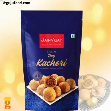 Jain Vijay Dry Kachori 500GM