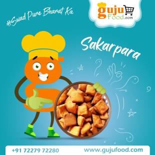Shakarpara (Gujufood Speacial)