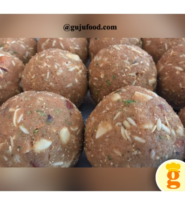 Big Atta Ladoo 500gm