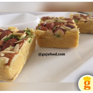 Patisa (Soan Papdi) 500gm