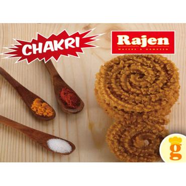 Chakri 400GM