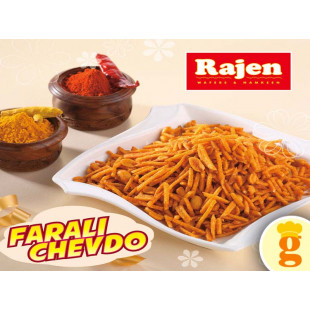 Farali Chevdo (Spicy) 500GM