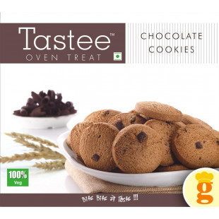 Cookies - Chocolate 400GM