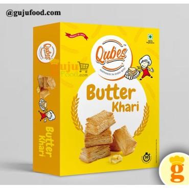 Butter Khari 360gm