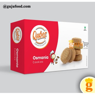 Osmania Cookies 360gm