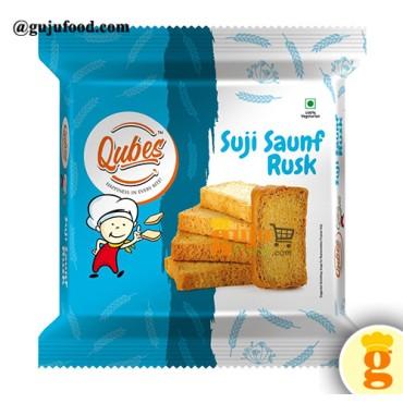 Suji Saunf Toast 400gm