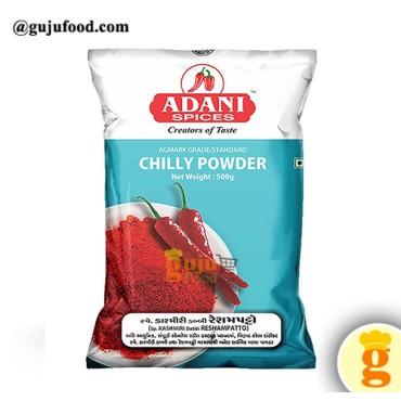 Kashmiri Dabbi Reshampatto Chilly Powder 1KG
