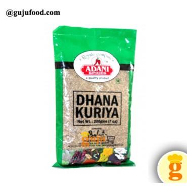 Dhana Kuriya (Coriander Split) 400GM