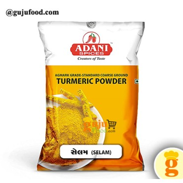 Selam Turmeric Powder 1KG