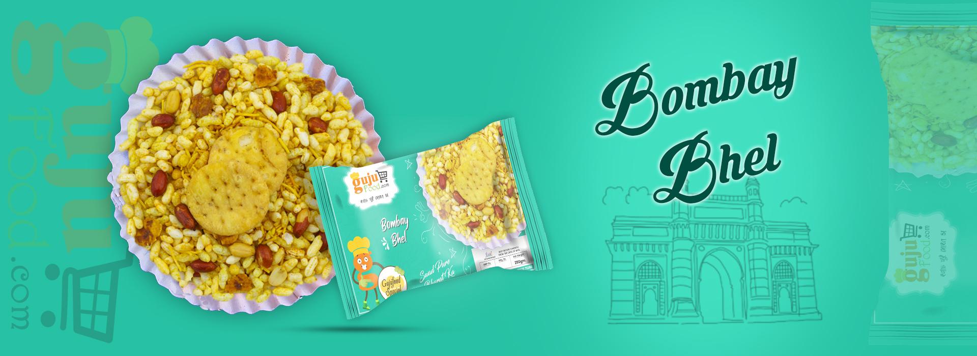 Bombay Bhel