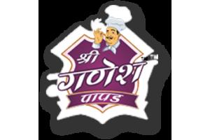 Shree Ganesh Papad