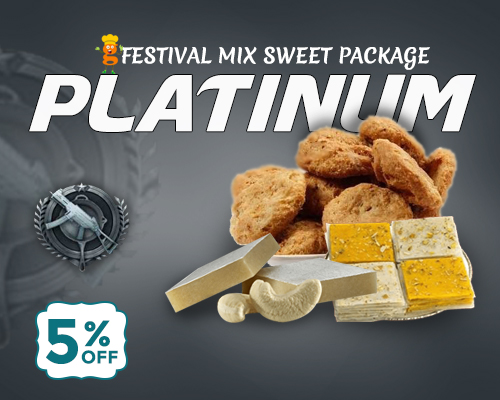 Festival Platinum Pack