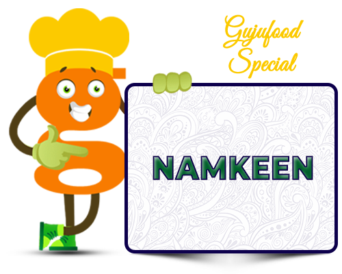 Gujufood Special Namkeen