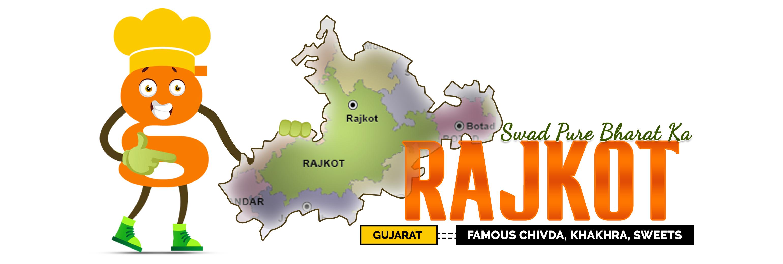 Rajkot Famous Food