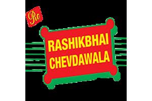 Rashikbhai Chevdawala