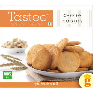 Cookies - Cashew 400GM