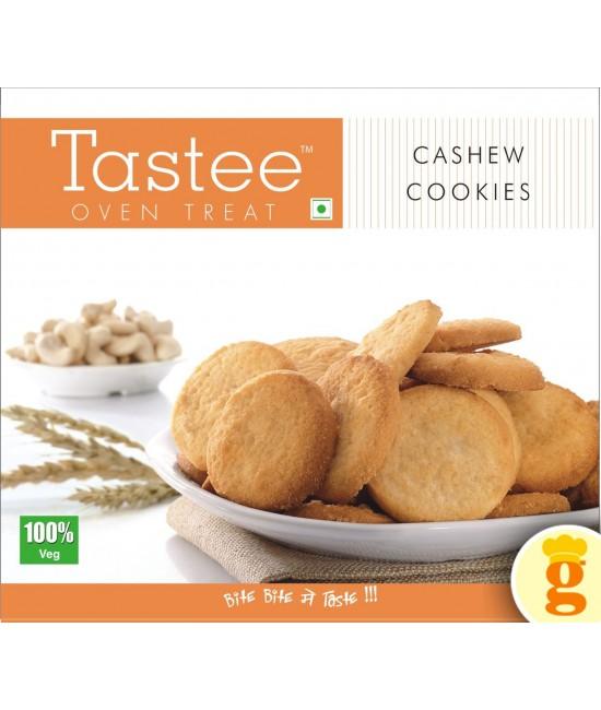 Cookies - Cashew 400GM