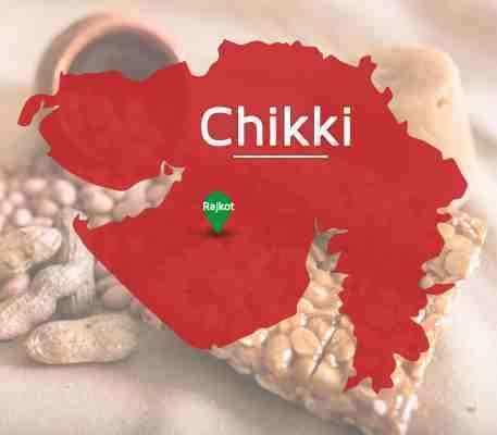 Famous Chikki, Rajkot