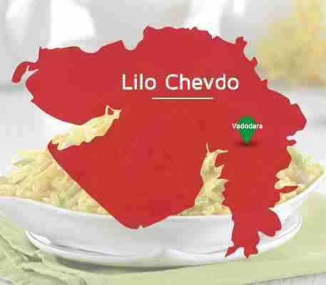 Lilo Chevdo, Vadodara