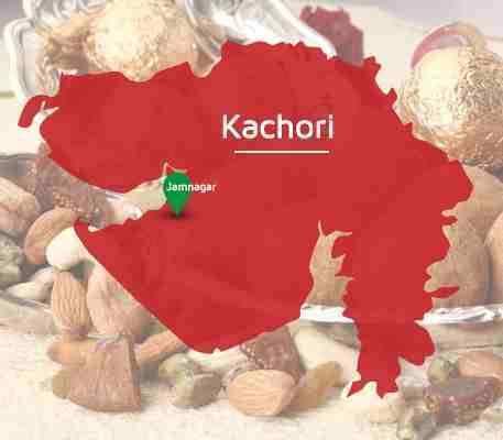 Dry Kachori, Jamnagar
