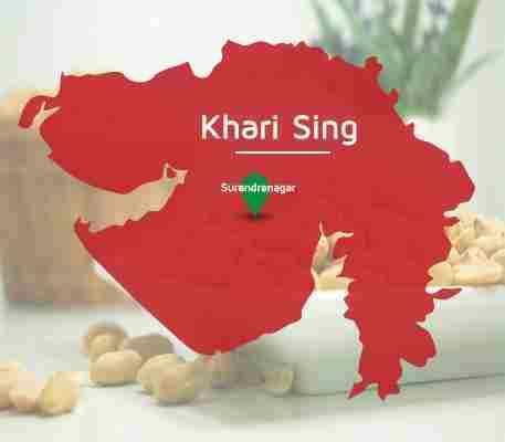 Khari Sing, Surendranagar