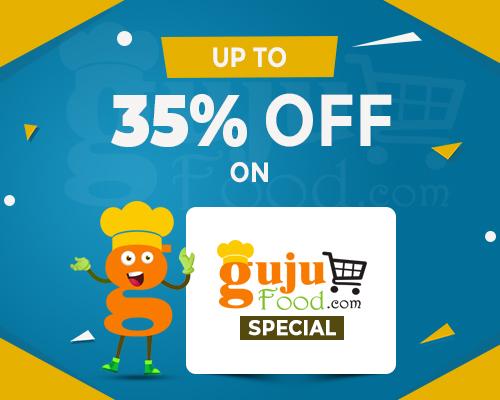 Gujufood Special