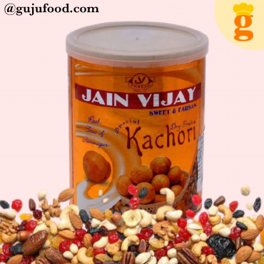Dryfruit Kachori 400GM