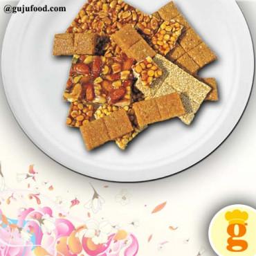 Gur Mix Chikki 450GM