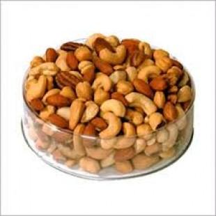 Dry Fruits Chikki 450 gm