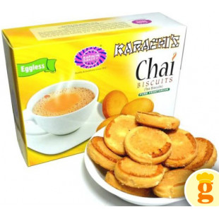 chai biscuits 400GM