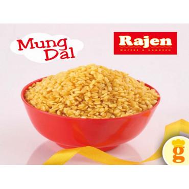 Mung Dal 500GM
