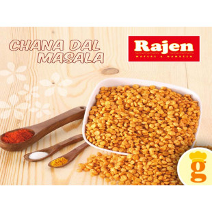 Chana Dal Masala (Red Chilli) 500GM