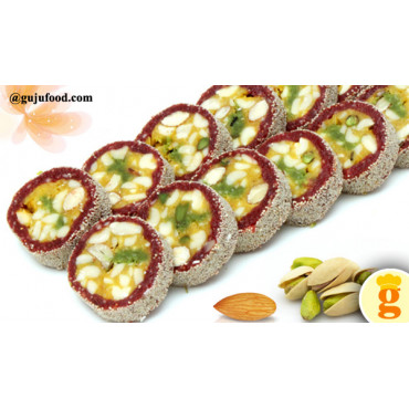 Anjeer Roll 500GM