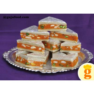 kaju sandwich 500GM