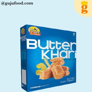 Butter Puff 400GM