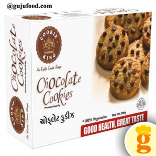 Chocolate Cookies 400GM