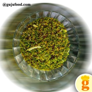 Green Bombay Mukhwas 1KG