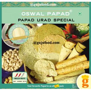 Urad Special Papad 400gm