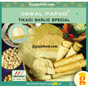 Tikadi Garlic Special 400gm