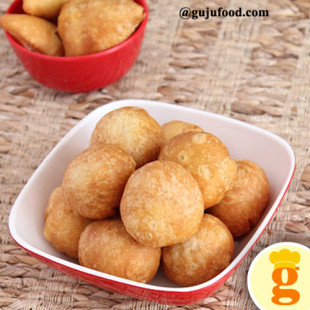 Kachori Dry 500GM