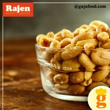 Khari Sing (Peanuts) 500GM