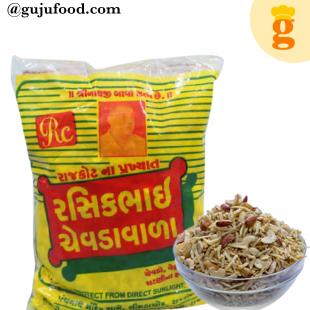 Rasikbhai Special Dryfruit Farali Chevdo 500gm