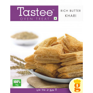 Khari Rich Butter  400GM