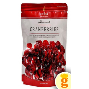 Cranberry Whole 200GM