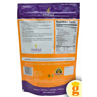Std. Pouch-Prunes 200GM