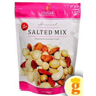 Salted Mix 200GM