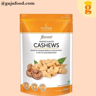 Salted Cashews 170GM