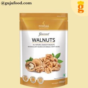 Walnuts 200GM