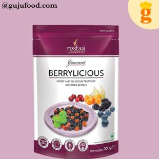 Berrylicious 200gm