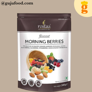 Morning Berries 200GM